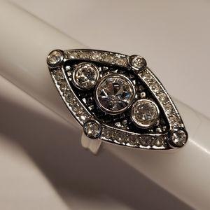 Lia Sophia Sensational Ring (retired)